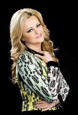 Vicki yohe because of who you are lyrics